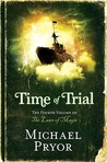 Time of Trial (The Laws of Magic, #4)