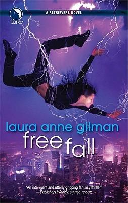 Free Fall(Retrievers 5)