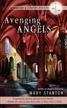 Avenging Angels (Beaufort & Company, #3)