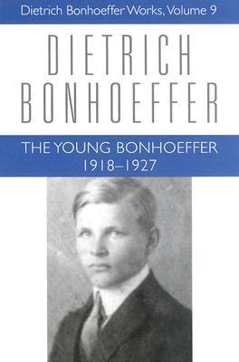Young Bonhoeffer 1918-1927