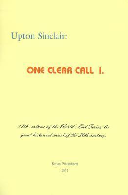 One Clear Call I.