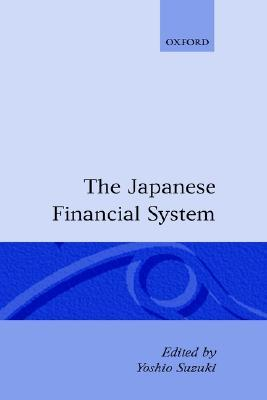 The Japanese Financial System