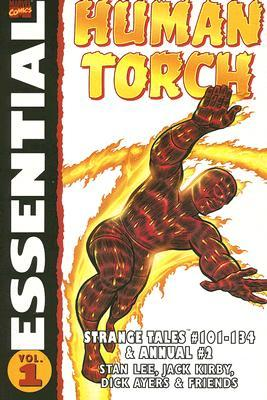 essential-human-torch-vol-1