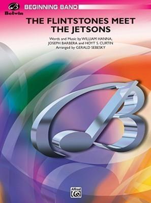 The Flintstones Meet the Jetsons