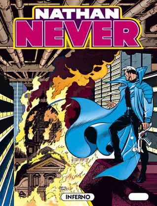 Nathan Never n. 10: Inferno
