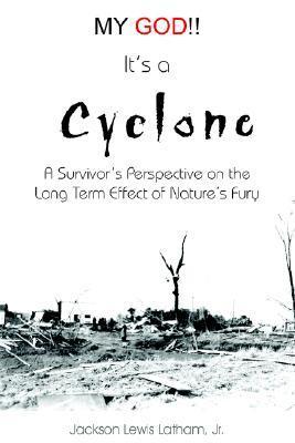 My God!! It's a Cyclone