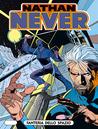 Nathan Never n. 11: Fanteria dello Spazio