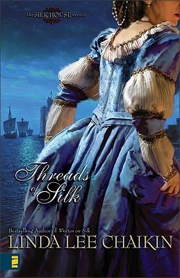 Threads of Silk (The Silk House, #3)