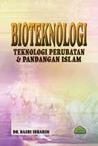 Download Bioteknologi: Teknologi Perubatan & Pandangan Islam