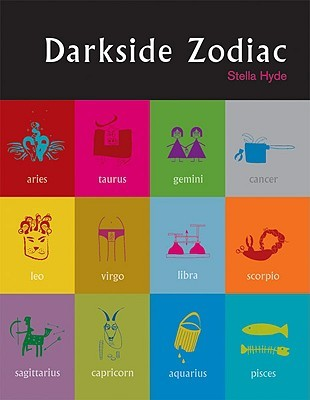 Darkside Zodiac: Aries