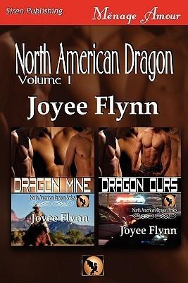North American Dragon, Volume 1 (North American Dragon, #1-2)