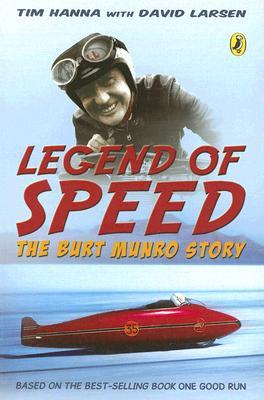 Legend of Speed: The Burt Munro Story