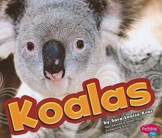 Koalas 978-1429633109 por Sara Louise Kras DJVU PDF FB2