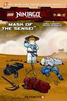 Ninjago, Vol. 2: Mask of the Sensei