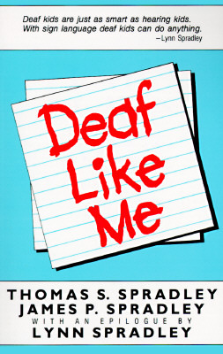 deaf like me summary