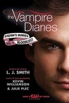 The Vampire Diaries: Bloodlust (Stefan's Diaries, #2)