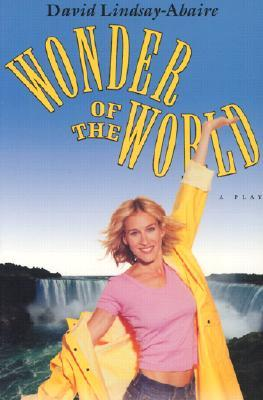 Wonder of the World by David Lindsay-Abaire