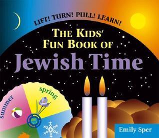 The Kids' Fun Book of Jewish Time