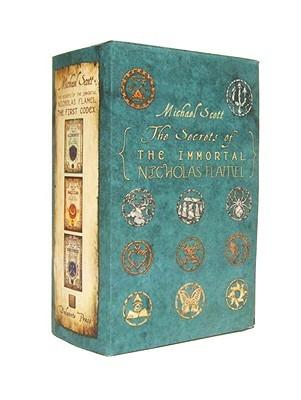 Nicholas Flamels First Codex