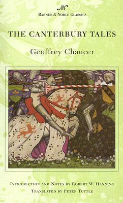 an overview of the canterbury tales by geoffrey chaucer