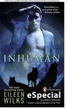Inhuman (World of the Lupi, #3.5)