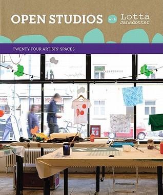 Open Studios with Lotta Jansdotter by Lotta Jansdotter