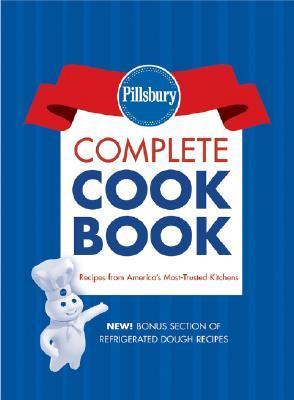 Pillsbury Complete Cookbook