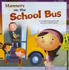 Manners on the School Bus