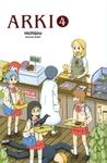 Arki 4 (Nichijou, #4)