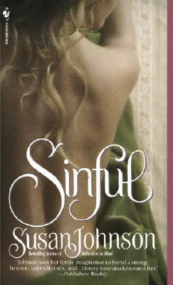 Sinful (St. John-Duras, #1)