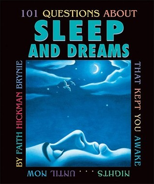 Descargar libros japoneses pdf 101 Questions about Sleep and Dreams: That Kept You Awake Nights...Until Now