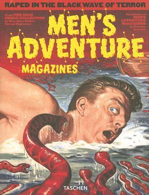 Men's adventure magazines in postwar America : the Rich Oberg collection