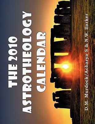 The 2010 Astrotheology Calendar