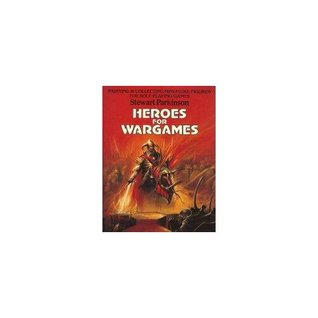 Heroes for Wargames