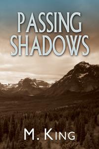 Passing Shadows (Breaking Faith, #2)