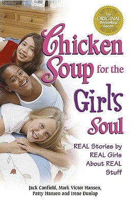 chicken soup for the souls