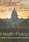 Health Policy: Ap...