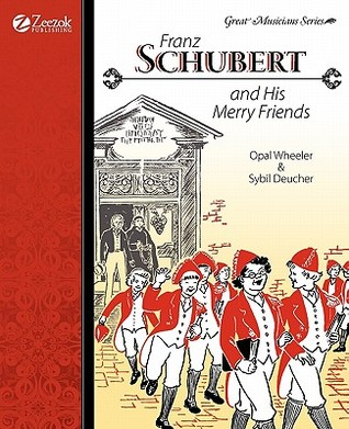 Franz Schubert and His Merry Friends