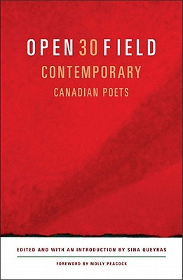 Open Field: An Anthology of Contemporary Canadian Poets