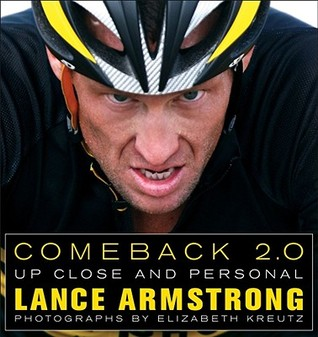 Comeback 2.0 by Lance Armstrong
