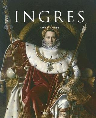 Ingres: 1780-1867