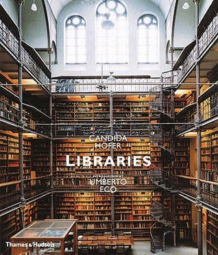 Libraries by Candida Höfer