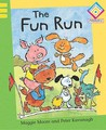 The Fun Run. by Maggie Moore