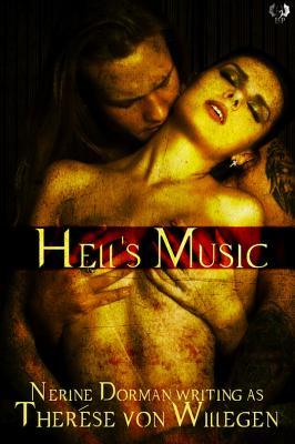 Hell's Music by Nerine Dorman
