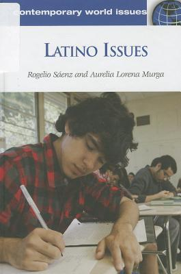 Latinos in America by Rogelio Sáenz