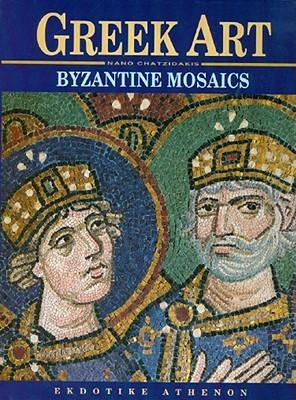 Greek Art Byzantine Mosaics