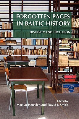 Forgotten Pages In Baltic History: Diversity And Inclusion.