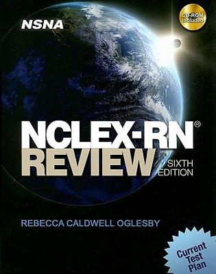 NCLEX-RN Review (NSNA: NCLEX-RN Review