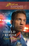 Shield of Refuge by Carol Steward