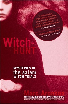 Witch-Hunt by Marc Aronson